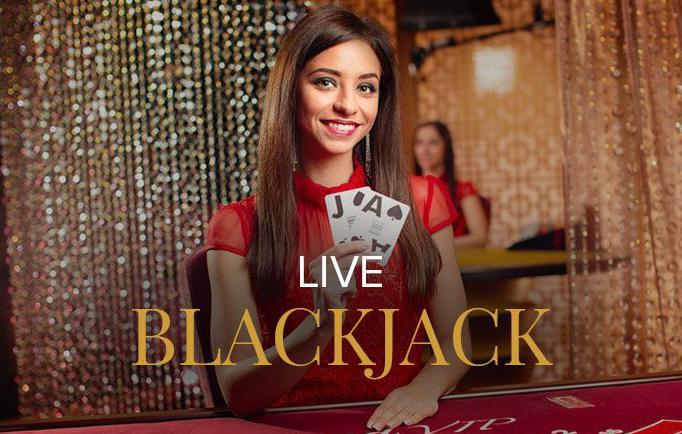Lucky 31 blackjack ao vivo