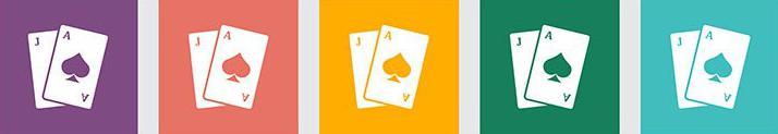 variações de blackjack