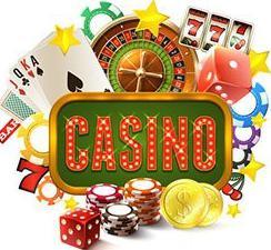 Opiniões sobre Casinos Online